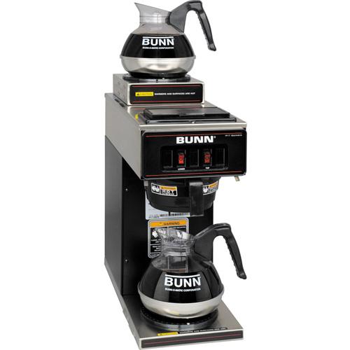 BUNN☆ 美式咖啡機 VP 17A-2