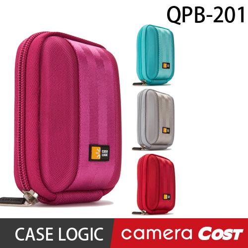 ★只要11元★ CASE LOGIC 凱思 QPB-201 小型相機包 相機包 硬殼包