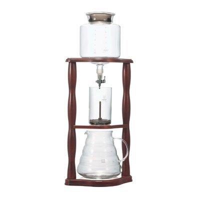 *新品上市*日本知名品牌 HARIO 復古冰滴咖啡壺 WDW-6