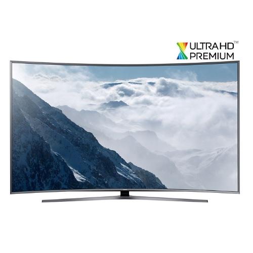 ~新上市~ Samsung 三星 UA88KS9800 88吋 SUHD 4K 黃金曲面 Smart TV ※熱線07-7428010