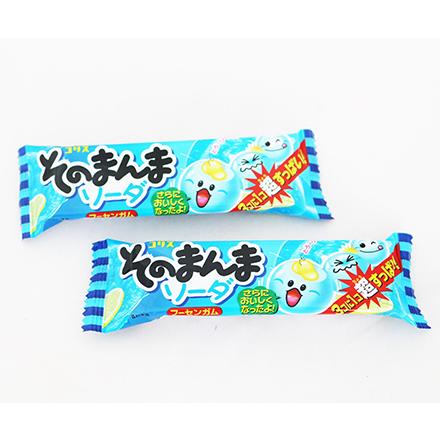 【敵富朗超巿】Coris 蘇打口香糖