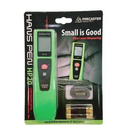 PRECASTER 雷射測距儀Laser distance meter [台灣設計及製造]