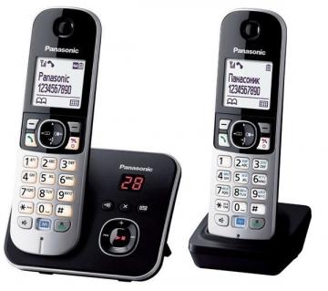 Panasonic 國際牌 KX-TG6821TWB  無線電話 ★杰米家電☆