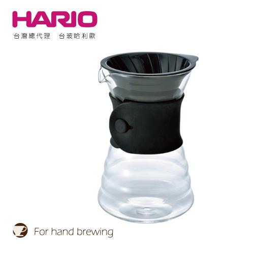 【HARIO】圓錐手沖咖啡輕朵壺 / VDD-02B