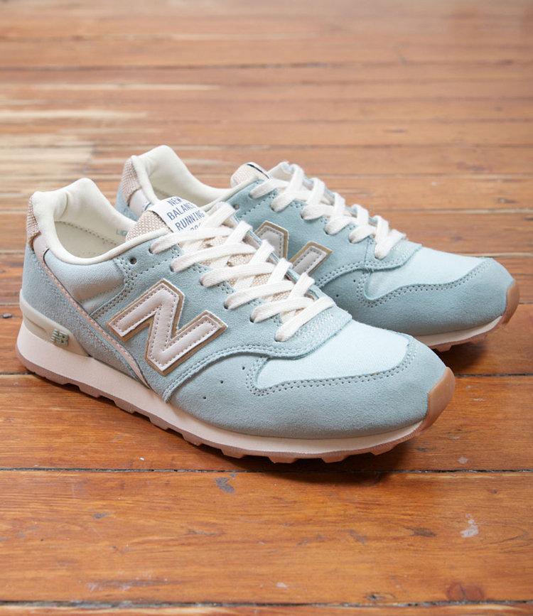 Newbalance新百倫女鞋新款WR996普羅旺斯薰衣草系列(36—39薰衣草藍)
