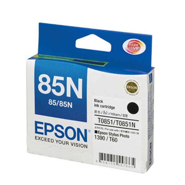 【OKIN】EPSON 原廠黑色墨水匣 T122100 印表機耗材 噴墨印表機