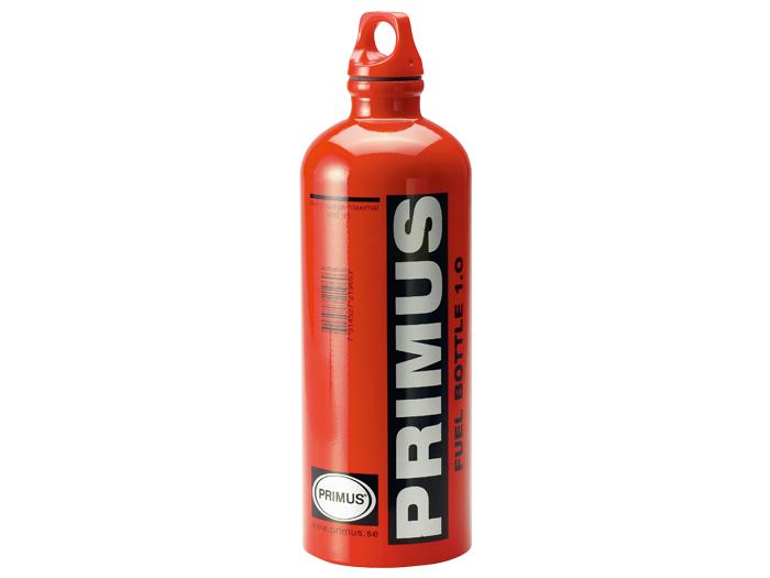【露營趣】中和 瑞典 Primus 721960 Fuel Bottle 1L 燃料瓶 汽化爐 遠征爐 攻頂爐 適用