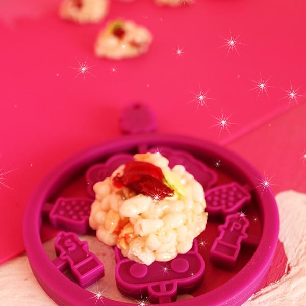 【LaVie】 米果香香 / ♣鹹甜酥脆口感帶點穀香♣