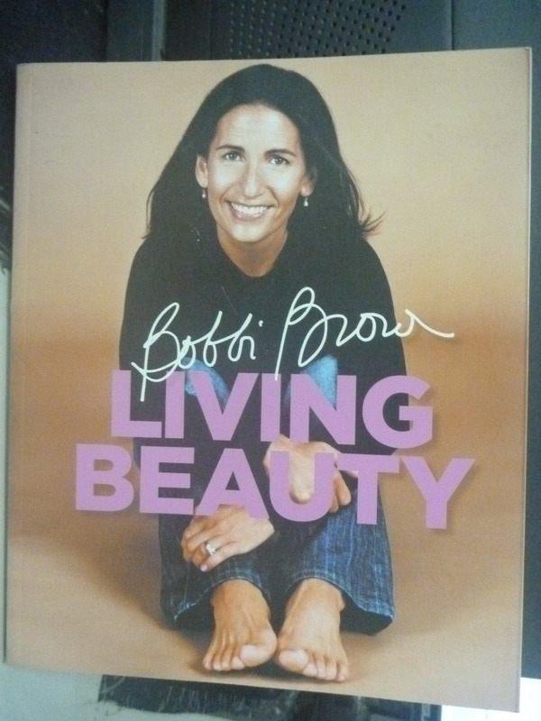 【書寶二手書T4/美容_QIR】Living beauty_Brown Bobbi_韓文書