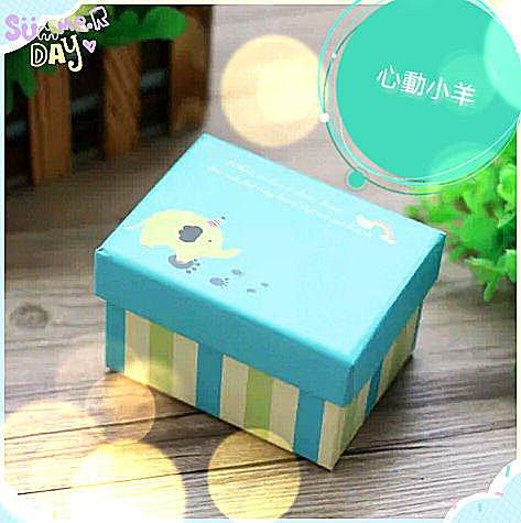 心動小羊^^羊毛氈、手工皂送人必備,小禮盒(綠色款)