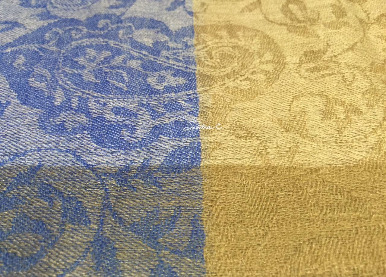 100%pashmina圍巾披肩(11035)