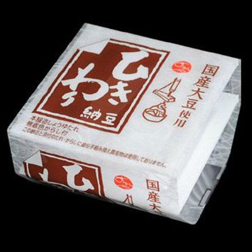 菅谷 日本碎納豆2入
