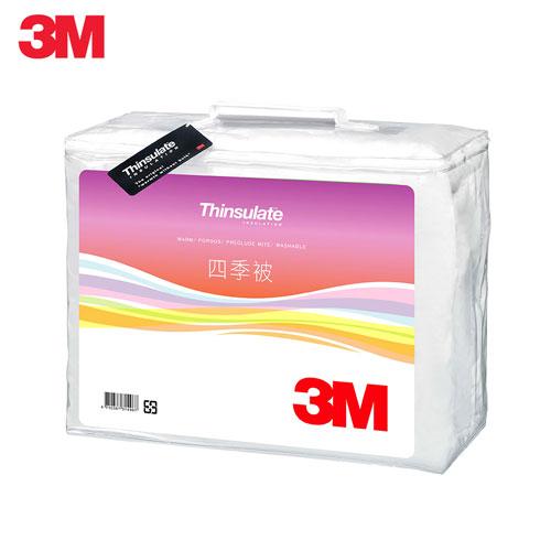 3M Thinsulate可水洗四季被Z250 雙人加大(8x7)