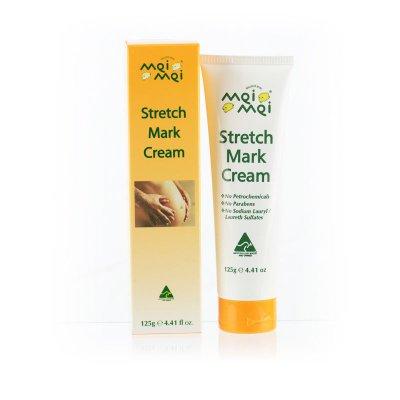 澳洲 Mei Mei Stretch Mark Cream 妊娠霜 125g ☆真愛香水★