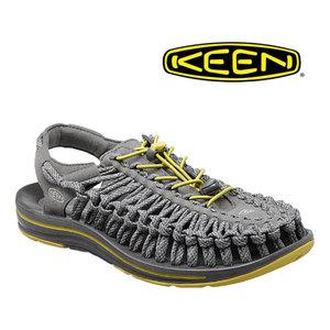 《台南悠活運動家》KEEN 美國 男款戶外繩編涼鞋 1014978