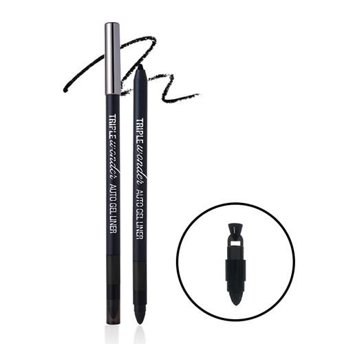 金太妍品牌大使 三重奏 眼線膠筆 韓國一線品牌 Banila co 眼線筆、眼線液、眼線膠、眼線膠筆 《ibeauty愛美麗》