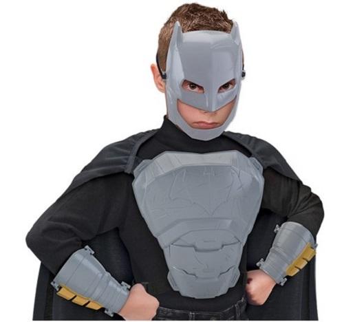 2016蝙蝠俠重裝組-高端/ 護臂/BATMAN MECH SUIT ARMOR SET/ 蝙蝠俠VS超人/ 電影/ 伯寶行