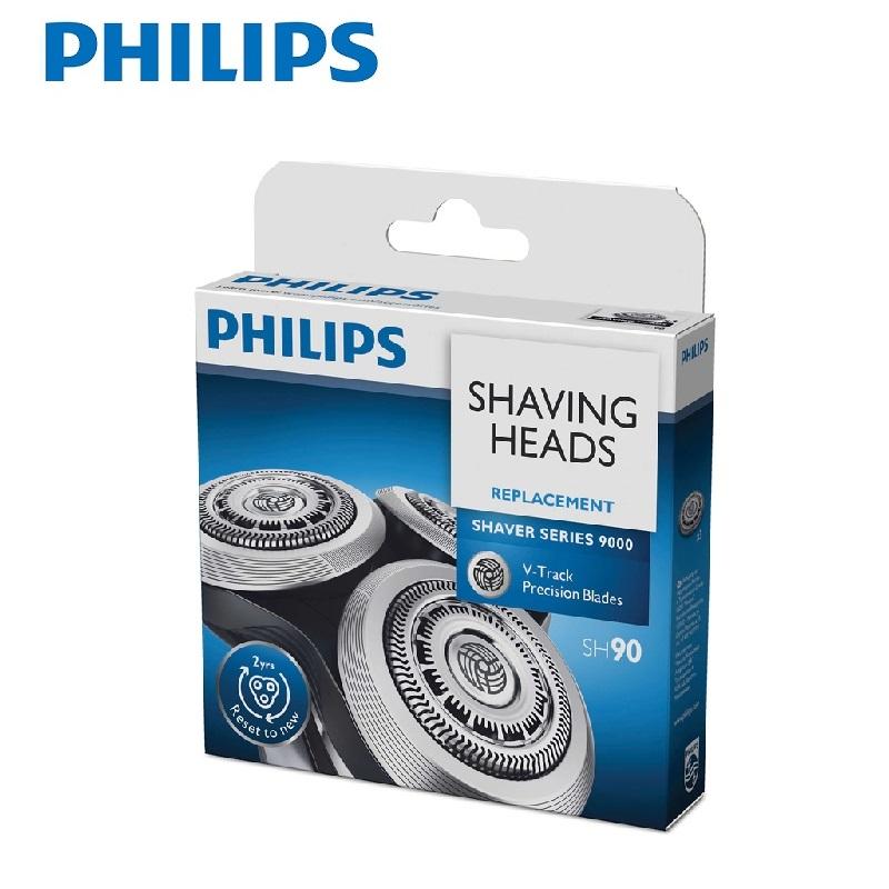 飛利浦PHILIPSShaver series 9000 電鬍刀刀頭(SH90)