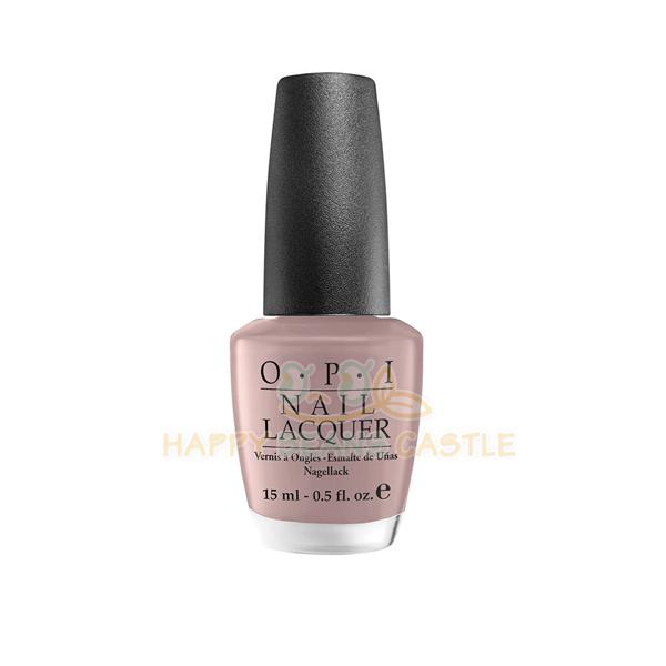 O.P.I OPI 法國系列 高雅法式裸色指甲油 NL A15 15ml♦ 樂荳城 ♦