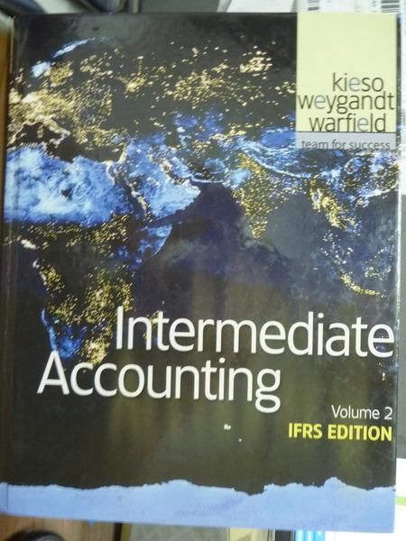 Accounting for Table 6 4 intermediate accounting