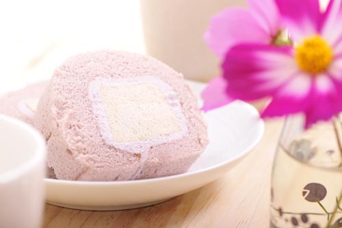 [康鼎]芋頭奶凍捲1條