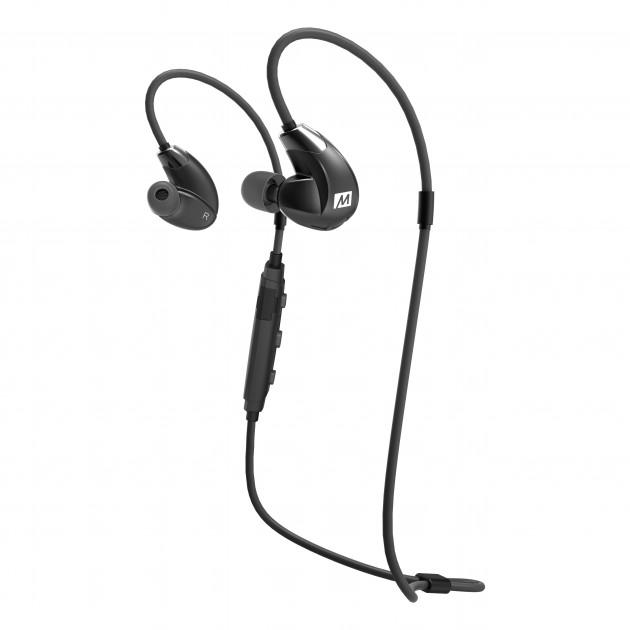 《育誠科技》實體店面『 MEE Audio X7 Plus 』 耳掛式/耳道式運動無線藍牙耳機/藍芽4.1/防汗/aptX/AAC HD/8小時播放/另售powerbeats3