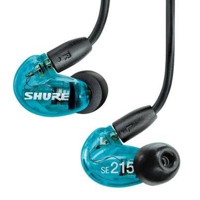 志達電子 SE215SPE-A SHURE 美國 可換線耳道式耳機 門市提供試聽服務 SE215 限定