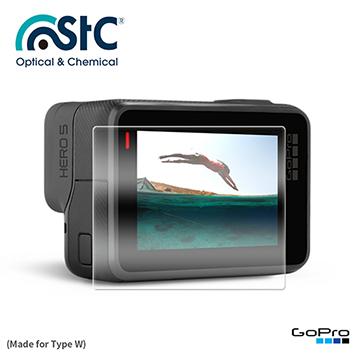 STC 9H 鋼化玻璃保護貼 for GoPro Hero5