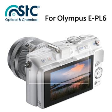 【STC】For Olympus E-PL6 - 9H鋼化玻璃保護貼