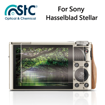 【STC】For Hasselblad Stellar - 9H鋼化玻璃保護貼