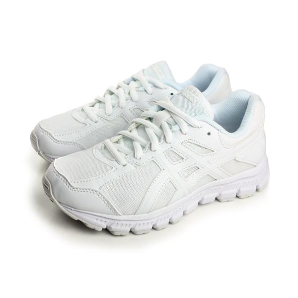 ASICS LAZERBEAM JA 運動鞋 白 童 no215