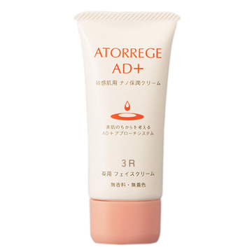 ATORREGE AD+緊緻彈力潤膚乳霜35g