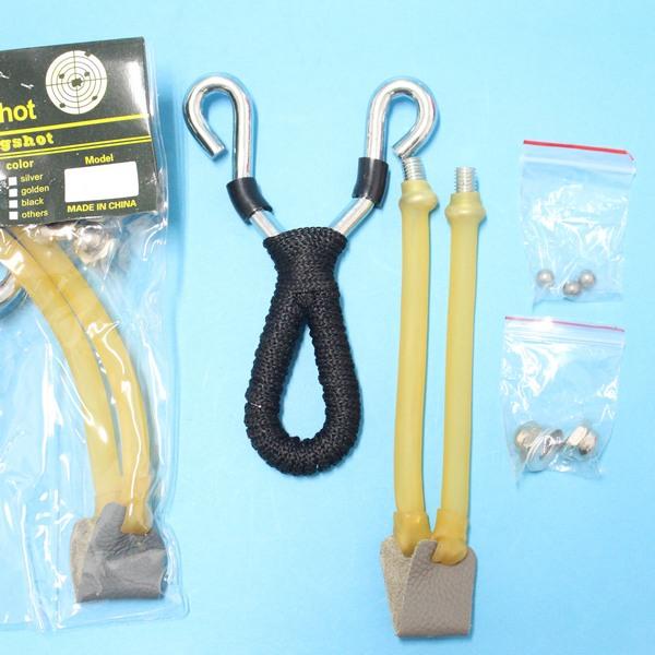 Y型彈弓 進口鐵製 強力彈弓 童玩彈弓(袋裝)/一支入{定60}~YF11640