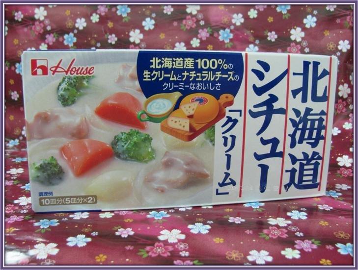 有樂町進口食品 日本《House》好侍北海道濃湯-奶油~另有玉米口味
