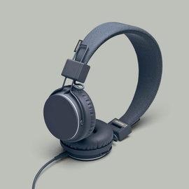 志達電子 Plattan flint blue火石藍 Urbanears 瑞典設計 耳罩式耳機 For Android Apple