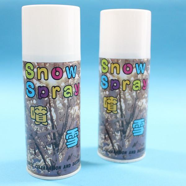 台灣製 雪花製造人造噴雪(小罐.120cc)可以融化【一箱24罐入】 促[#60]~白色噴雪花.聖誕噴雪罐~6806A