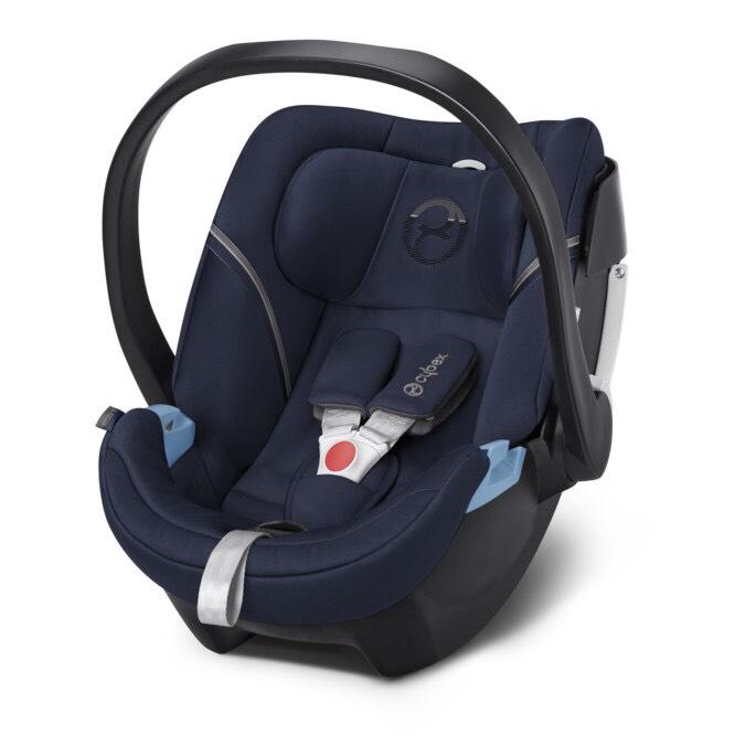 *babygo*德國CYBEX - 2017年式 ATON 5 汽車安全座椅