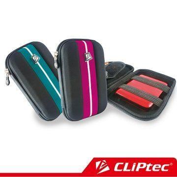 CLiPtec 外接式硬碟/行動電源多功能保護套