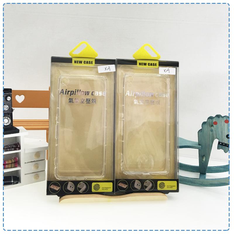 Sony X/XA/XP/Z5/Z5P空壓殼 防摔殼 氣壓軟殼 氣墊 防震 防摔 防撞 保護套 手機殼 空