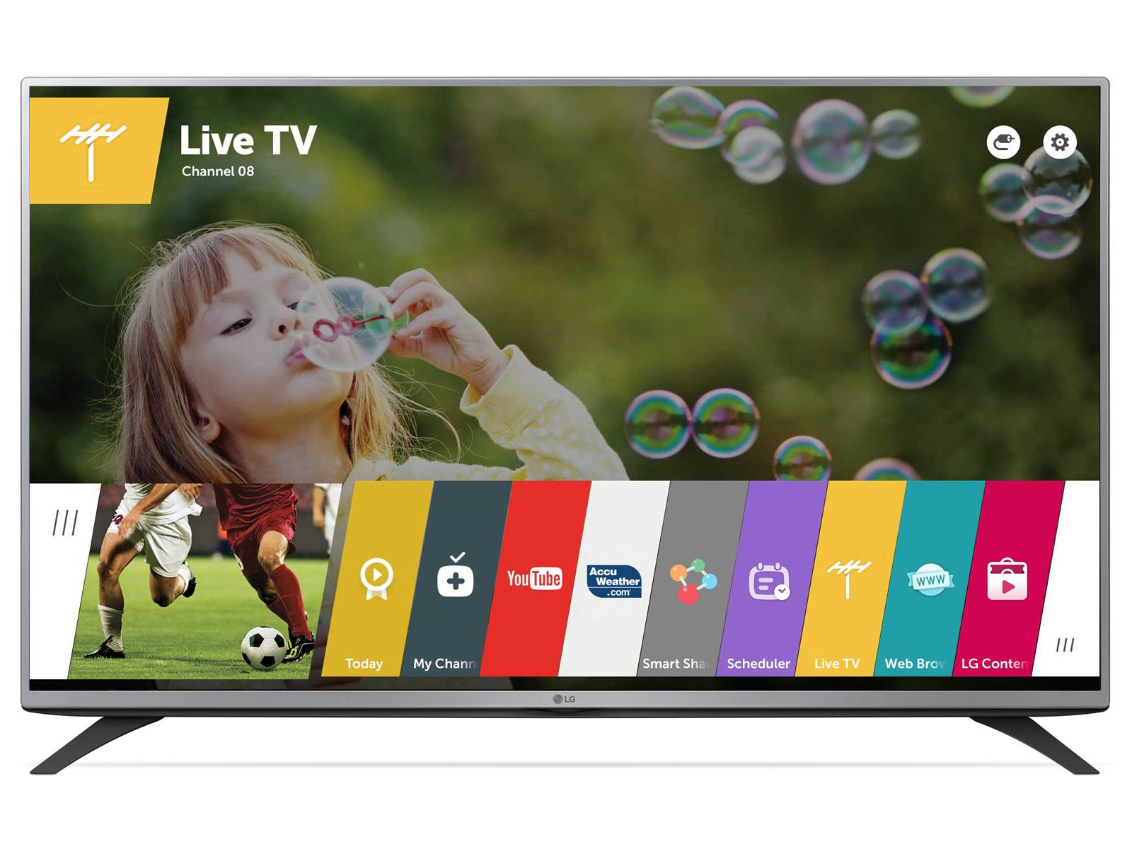 ★杰米家電☆ LG樂金 43LF5900 43吋 連網 LED 液晶電視