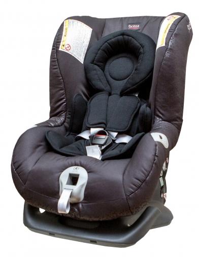 【淘氣寶寶】英國原裝進口 Britax -First Class Plus 頭等艙 0-4歲汽車安全座椅(汽座) 黑色【最新出廠年份/英國製】