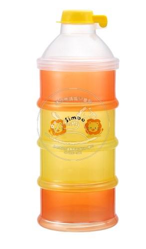 【迷你馬】Simba 小獅王辛巴 四層奶粉盒 S1211