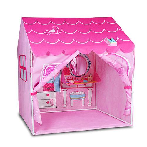 【MIMI WORLD】蒂蒂娃娃故事系列-可愛小屋 (不內附娃娃) MI24112