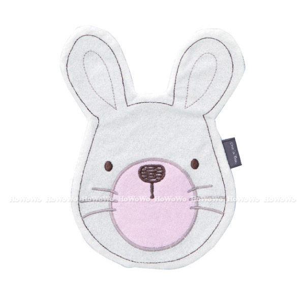 奇哥 響紙安撫巾 兔兔 617000