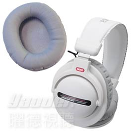 【曜德★預購】鐵三角 ATH-PRO5MK3 白色 專用 替換耳罩 ★ 原廠公司貨