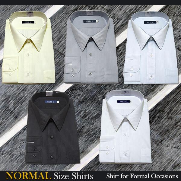 sun-e長袖條紋襯衫、標準襯衫、上班族襯衫、正式場合襯衫、商務襯衫、面試襯衫、柔棉舒適不皺免燙長袖襯衫、一般及加大尺碼襯衫、五種顏色可供選擇(335-701-01)白色襯衫、(335-703-09)淺藍色襯衫、(335-707-22)灰色襯衫、(335-710-14)淺黃色襯衫、(335-711-21)黑色襯衫 [實體店面保障]