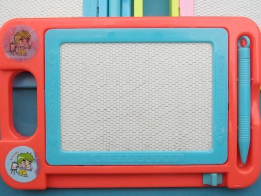 磁粉畫板.迷妳磁粉畫板2008#(單面)/一個入{促49}