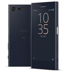 【綠蔭-全店免運】Sony Xperia X Compact全頻LTE智慧機F5312黑