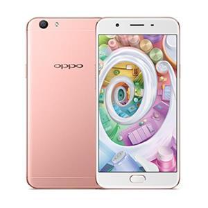 【綠蔭-全店免運】OPPO F1s全頻LTE雙卡自拍美顏機A1601玫瑰金