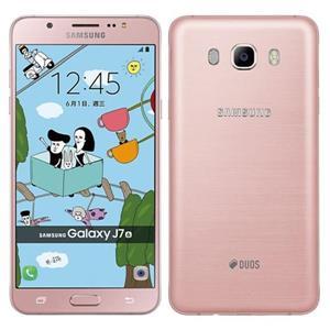 【綠蔭-全店免運】Samsung Galaxy J7全頻LTE(2016版)雙卡八核機J710粉